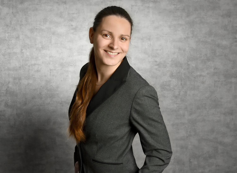 Stefanie Drozdek ibbs